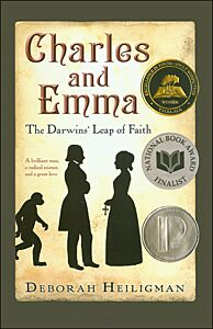 Charles and Emma-The Darwins' Leap of Faith