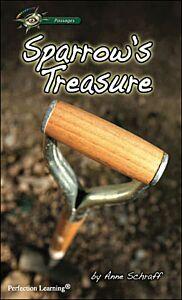 Sparrow's Treasure