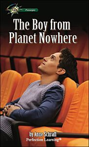 The Boy from Planet Nowhere