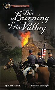 The Burning of the Valley (The Civil War)
