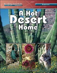 A Hot Desert Home