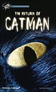 The Return of Catman