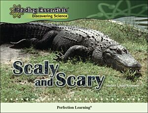 Scaly and Scary