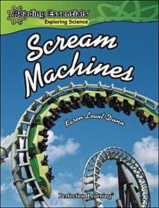 Scream Machines