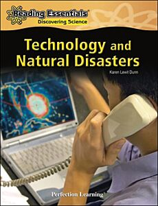 Technology and Natural Disasters