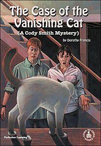 The Case of the Vanishing Cat