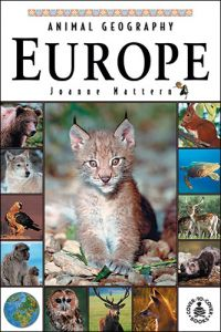 Animal Geography: Europe