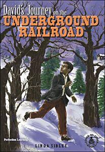 David's Journey on the Underground Railroad