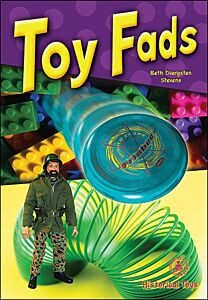 Toy Fads