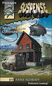 An Alien from Cyberspace