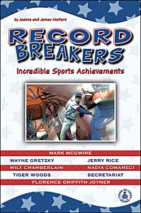 Record Breakers: Incredible Sports Achievements
