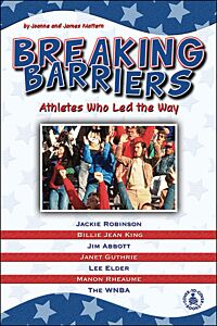 Breaking Barriers: Athletes Who Led theWay