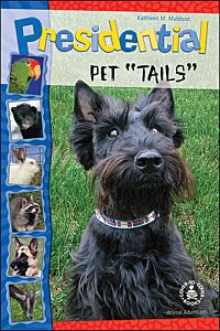 """Presidential Pet """"Tails"""""""
