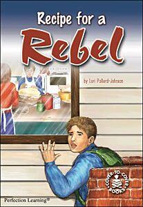Recipe for a Rebel