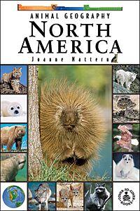 Animal Geography: North America