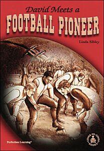 David Meets a Football Pioneer