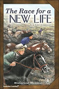 The Race for a New Life