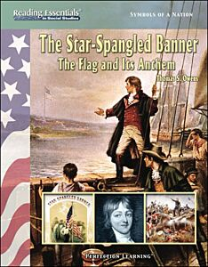 The Star-Spangled Banner: The Flag and Its Anthem