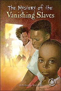 The Mystery of the Vanishing Slaves