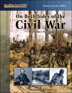 On Both Sides of the Civil War