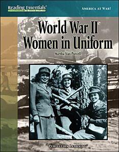 World War II Women in Uniform
