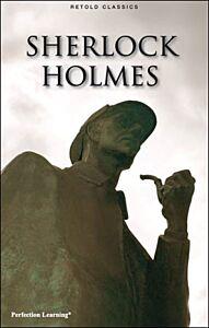 Sherlock Holmes - Retold Classics Anthologies