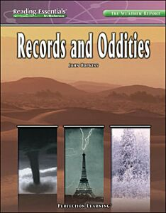 Records and Oddities