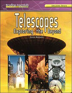 Telescopes: Exploring the Beyond