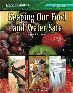 Keeping Our Food and Water Safe