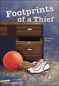 Footprints of a Thief