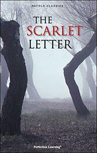 The Scarlet Letter - Retold Classic Novels