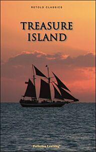 Treasure Island - Retold Classic Novels