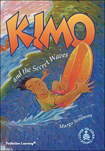 Kimo and the Secret Waves