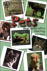 Pets: Never Dance with a Tree Frog