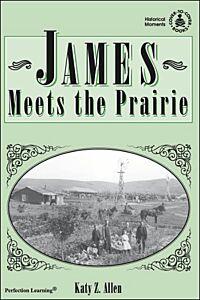 James Meets the Prairie
