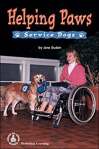 Helping Paws: Service Dogs