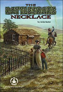 The Rattlesnake Necklace