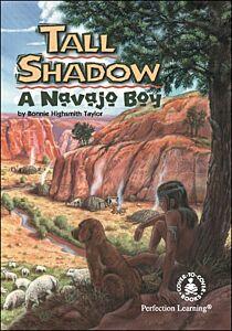 Tall Shadow: A Navajo Boy