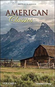 American Classics, Volume 3 - Retold Classics Anthologies
