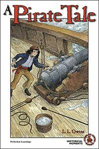 A Pirate Tale