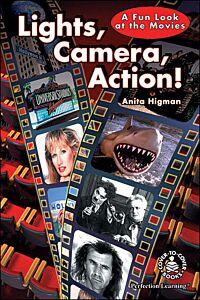 Lights, Camera, Action! A Fun Look at the Movies
