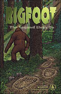 Bigfoot: The Legend Lives On