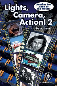 Lights, Camera, Action! 2: Another Fun Look at the Movies