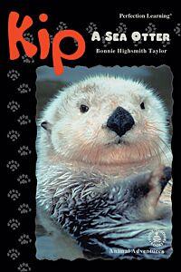 Kip: A Sea Otter