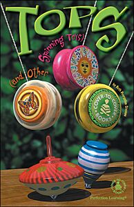 Tops (And Other Spinning Toys)