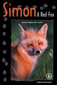 Simon: A Red Fox