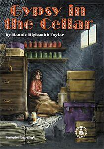 Gypsy in the Cellar