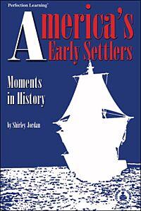 America's Early Settlers