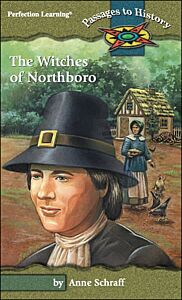 The Witches of Northboro (Colonial Witch Trials)