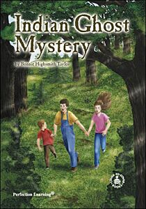 Indian Ghost Mystery